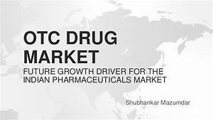 OTC Drug Market - Future Growth Driver for IPM
