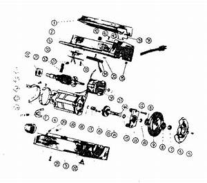 Looking For Wen Model 1900 Power Tool Repair  U0026 Replacement