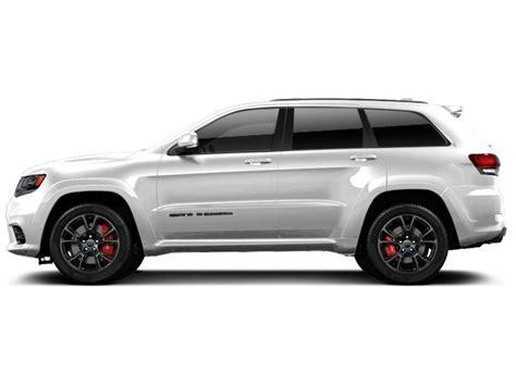 jeep grand cherokee srt white 2017 configurer jeep grand cherokee srt 2017 prix et options
