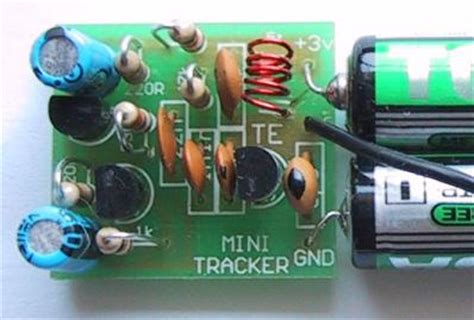 Mini Flasher Electronic Circuits Diagram Electronics