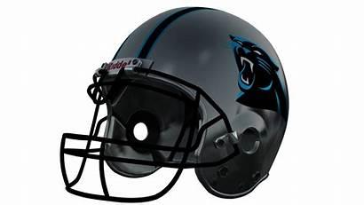 Helmet Cowboys Dallas Helmets Transparent Nfl Carolina