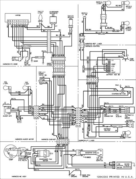 amana ptac wiring diagram download wiring collection