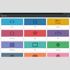 Treehouse Releases Android App, Adds Course For Apple Swift