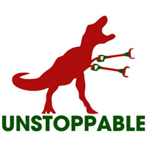 Unstoppable T Rex Meme - jesus riding a dinosaur t shirt shirt