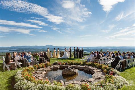 Fabulous Castle Wedding Venues In The Us