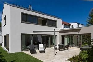 Was Kostet Ein Architekt Für Einen Anbau : einfamilienhaus mit garage m13 architekten ~ Lizthompson.info Haus und Dekorationen