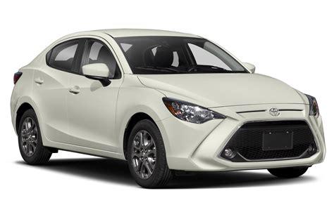 New 2020 Toyota Yaris Sedan - Price, Photos, Reviews ...