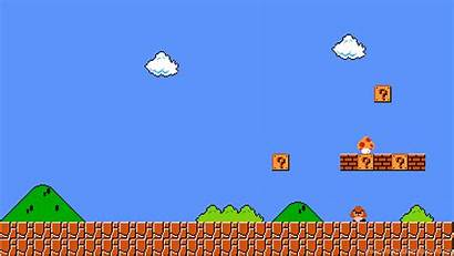 Mario Background Desktop Wide Pc