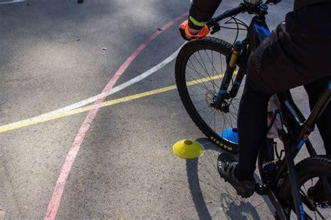 Vaja, ki kolesarja nauči | Portal, Index page