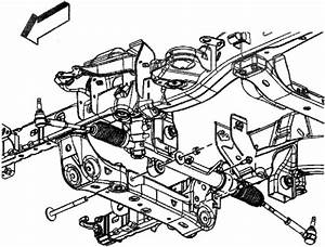 32 2006 Chevy Trailblazer Power Steering Lines Diagram