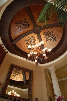 kitchen cabinet repainting beautiful gold leaf ceiling my distressed gold inlay 2728