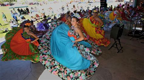Photos: Mexican Independence Day celebration | Latest News ...