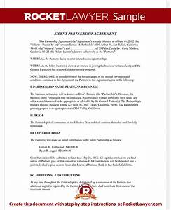 boat partnership agreement template emsecinfo With boat partnership agreement template