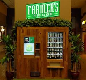 Farmer39s Fridge Vending Machine