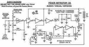 Electric Fence For Perimeter Protection  U2013 Readingrat Net