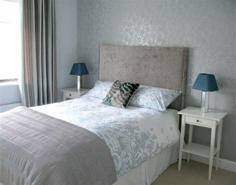 idee deco chambre a coucher idée couleur chambre la chambre à coucher en gris