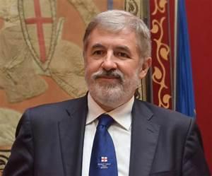 Marco Bucci  Politician