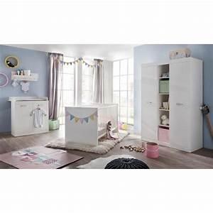 Chambre Complete Bebe : mobilier chambre b b achat vente mobilier chambre b b pas cher cdiscount ~ Teatrodelosmanantiales.com Idées de Décoration