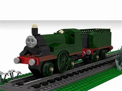 Thomas Lego Friends Train Push Along Absolute