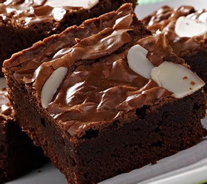 membuat kue brownies  enak resepmembuatcom