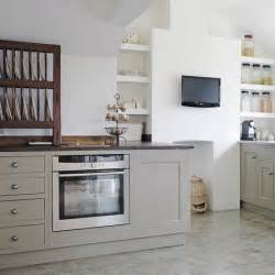 grey kitchen ideas soft grey kitchen decorating ideas image housetohome co uk