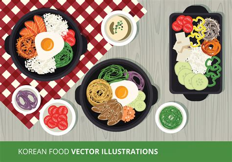 illustration cuisine food vector illustration free vector stock graphics images