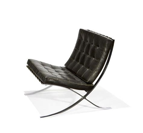 ludwig mies der rohe quot barcelona quot chair
