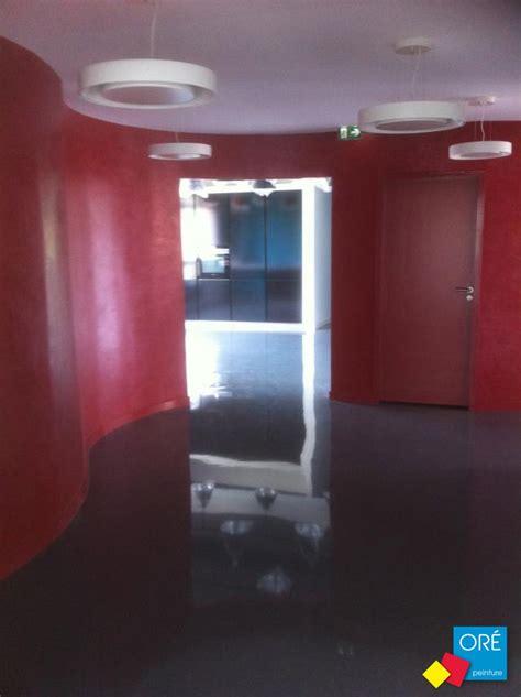 peinture glycero brico depot resine peinture résine sol wikilia fr