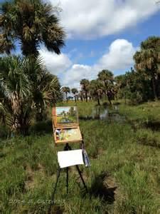 Florida Swamp Christmas