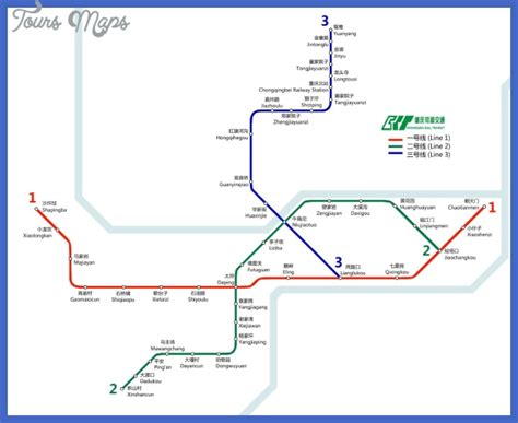 datong metro map toursmapscom