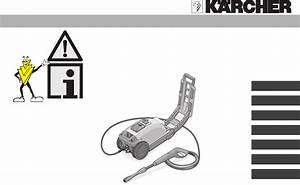 Kärcher Hochdruckreiniger Schaltet Nicht Ein : bedienungsanleitung karcher k 620 m seite 1 von 64 deutsch englisch spanisch franz sisch ~ Orissabook.com Haus und Dekorationen