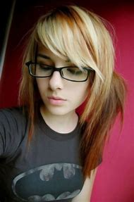 cute nerdy girl outfits