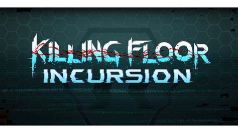 floor l zed oculus rift touch向け killing floor incursion 配信 zedが眼前に迫る game spark 国内 海外ゲーム情報サイト
