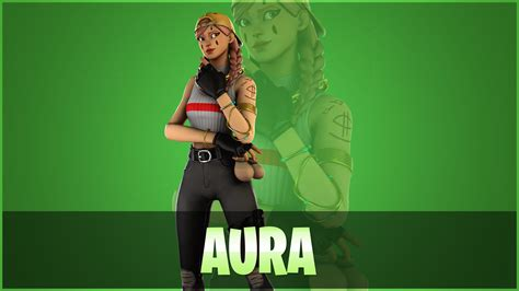 Fortnite is a video game that is played online. Aura Fortnite Wallpapers for All Fans + Details - Mega Themes