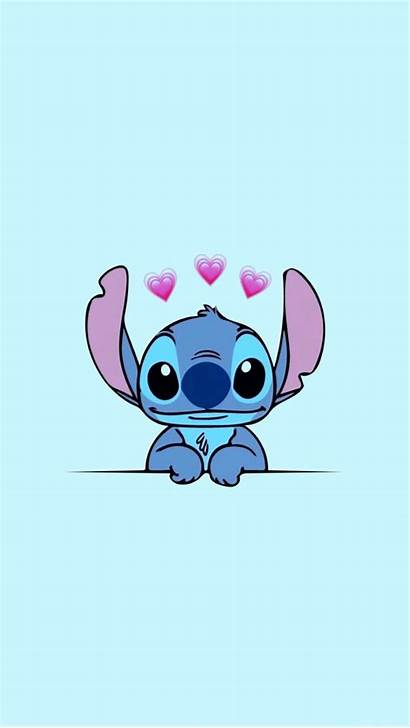 Stitch Iphone Wallpapers Disney Backgrounds Phone Desktop
