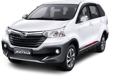 great all new xenia mobil daihatsu bali