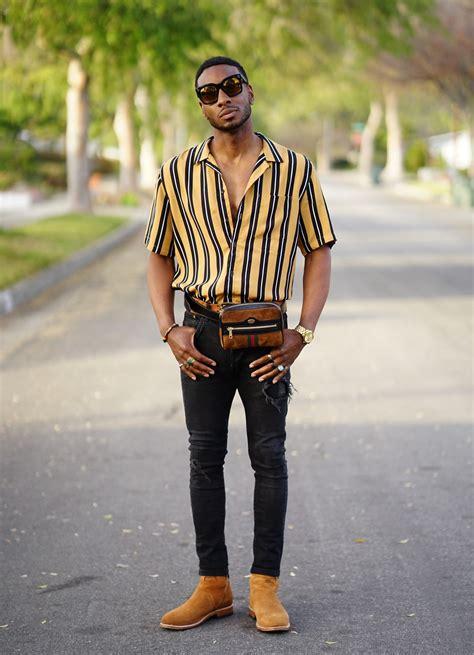 Gucci Belt Bag Street Fashion Norris Danta Ford