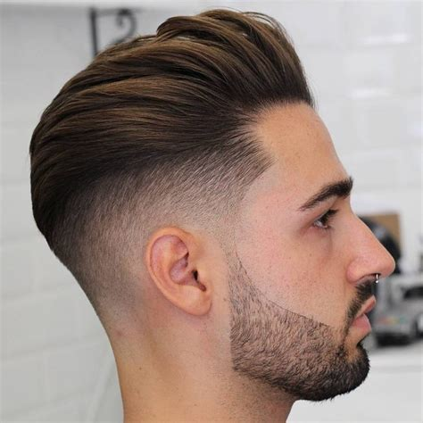 """55 Best Men's """"Back to School"""" Hairstyles   Look Young(2018)"""