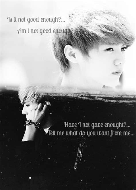 I Am Not Good Enough Quotes Quotesgram