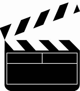Clapboard | Free Stock Photo | Illustration of a movie ...