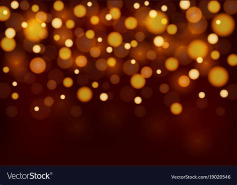 Backgrounds With Lights by Background Template With Orange Light Royalty Free Vector