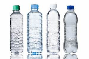 bacteria get bad rap in bottled water recall With bottled water no label