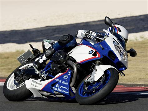 2011 Bmw Hp2 Sport Motorcycle Desktop Wallpapers