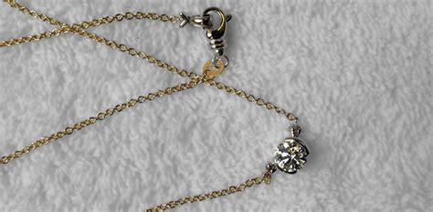 ring turned necklace custom design jewelry avon ct