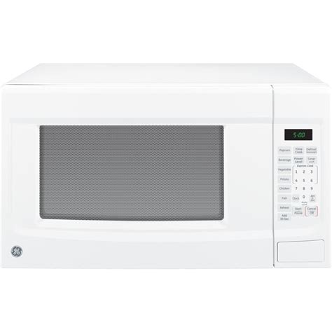 jesdsww ge  cu ft countertop microwave oven