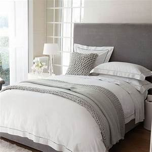 15 must see the white company pins white bedding white With bed throws and cushions