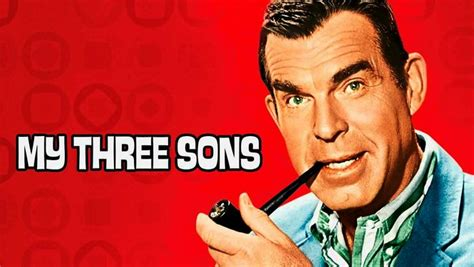 My Three Sons (1960) For Rent On Dvd  Dvd Netflix