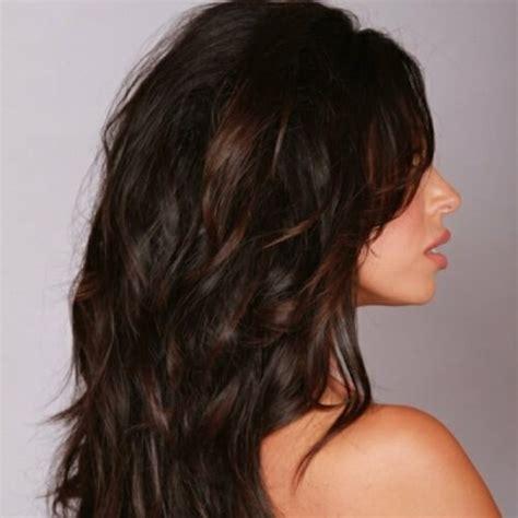 With Brown Hair by 50 Delicious Chocolate Brown Hair Ideas Hair Motive Hair