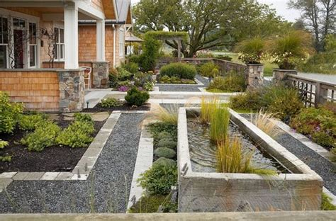 contemporary front yard landscaping forget the traditional look modern front yard landscaping ideas