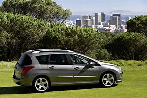 Peugeot 308 2009 : changes to the peugeot 308 range ~ Gottalentnigeria.com Avis de Voitures